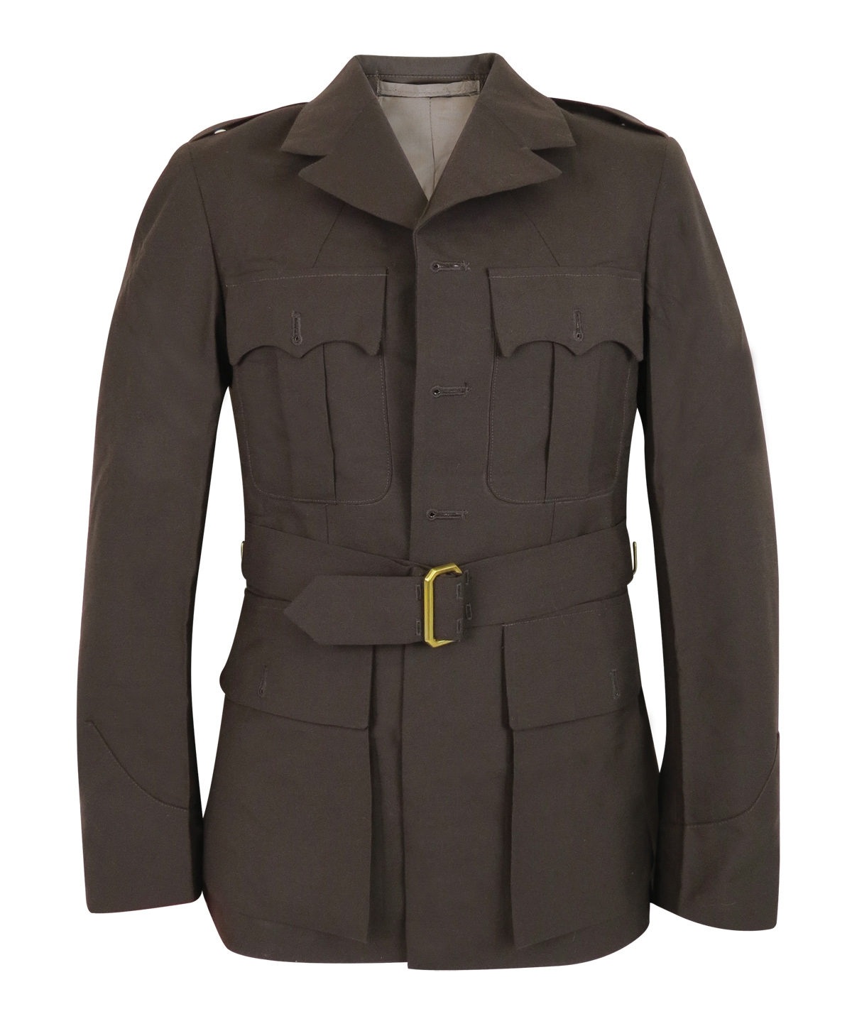 South African Army Tunic