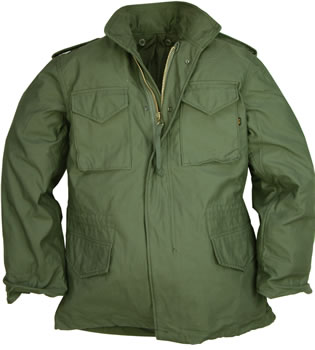 Alpha Industries M65 Field Jacket