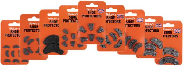Blakeys Shoe Protector Segs