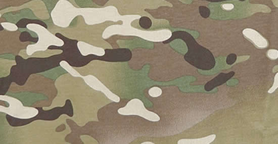 Multicam Camouflage by Crye Precision