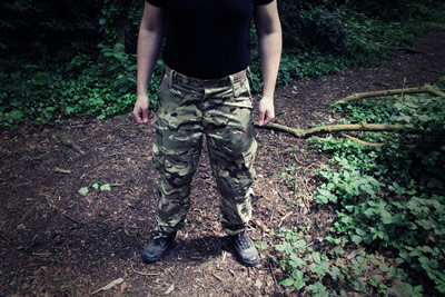 Ripstop Elite Trousers