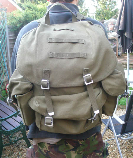 b9af2e1da Mean and Green - army surplus, military gear, leather flying jackets ...
