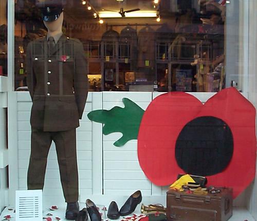 Remembrance - Nov 2007