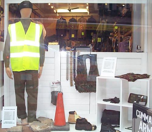 Workwear - Mar 2008