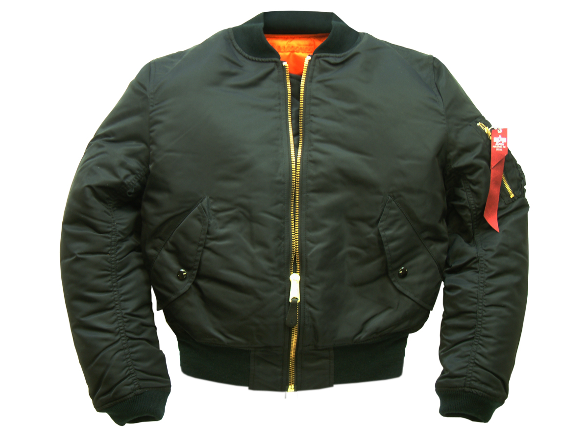 Industries MA1 Flight Jacket