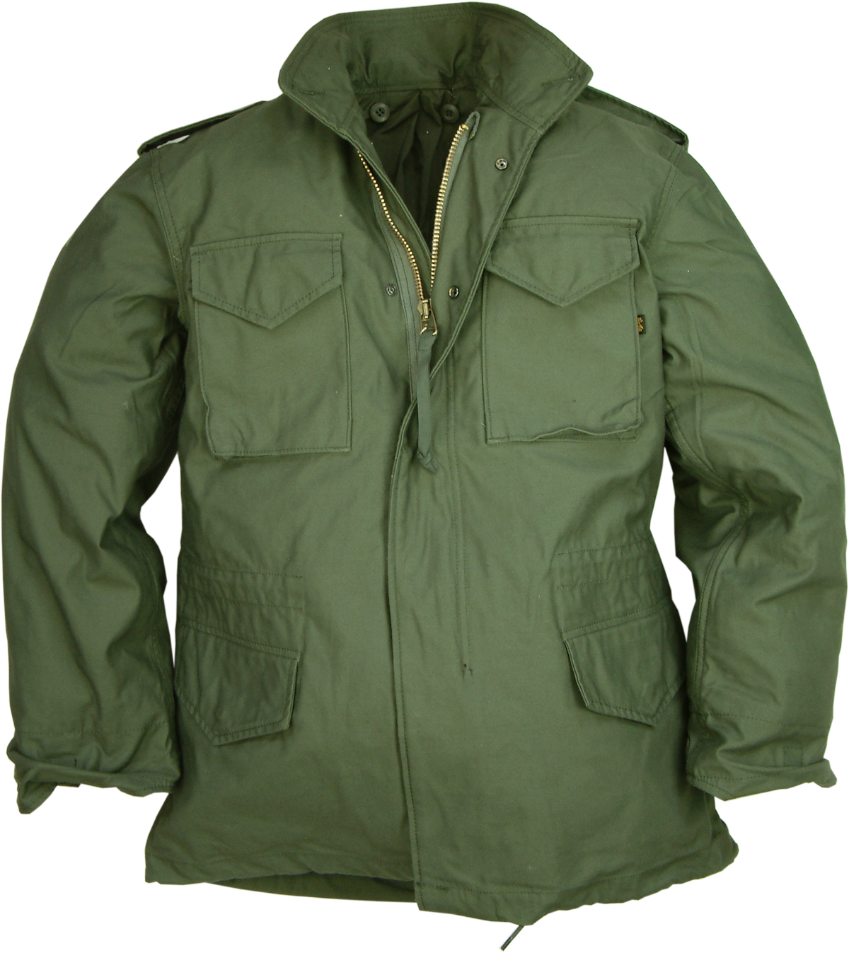 cceda2cc805 Alpha Industries M65 Field Jacket