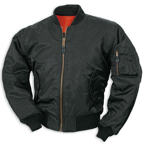 4e9e2d3e1 MA1 Pilot Jacket