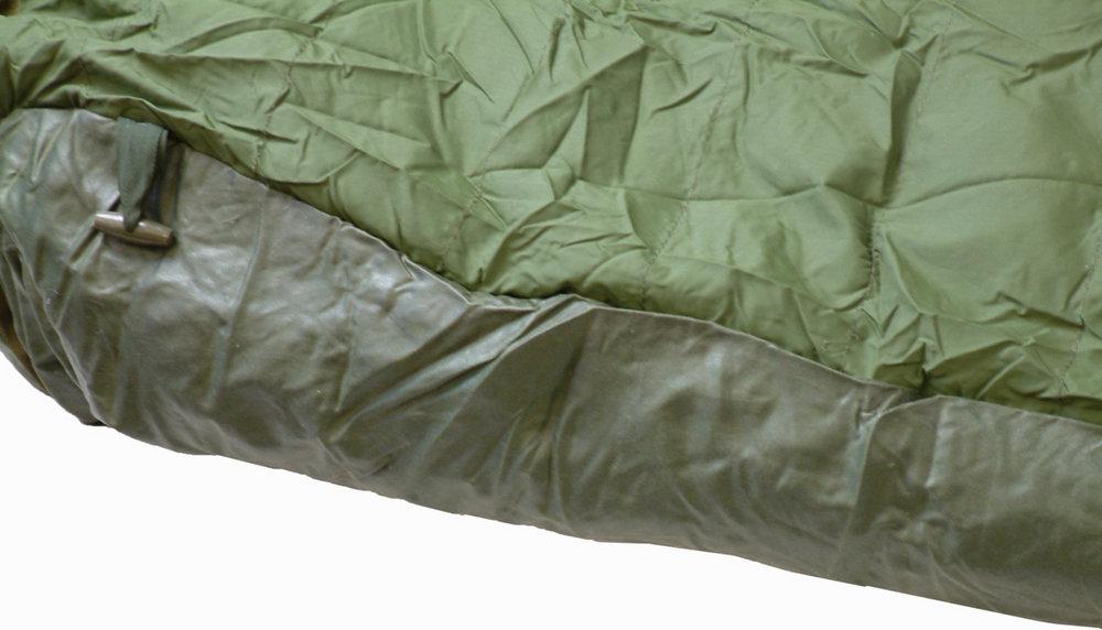 58 Pattern Sleeping Bag By British Army