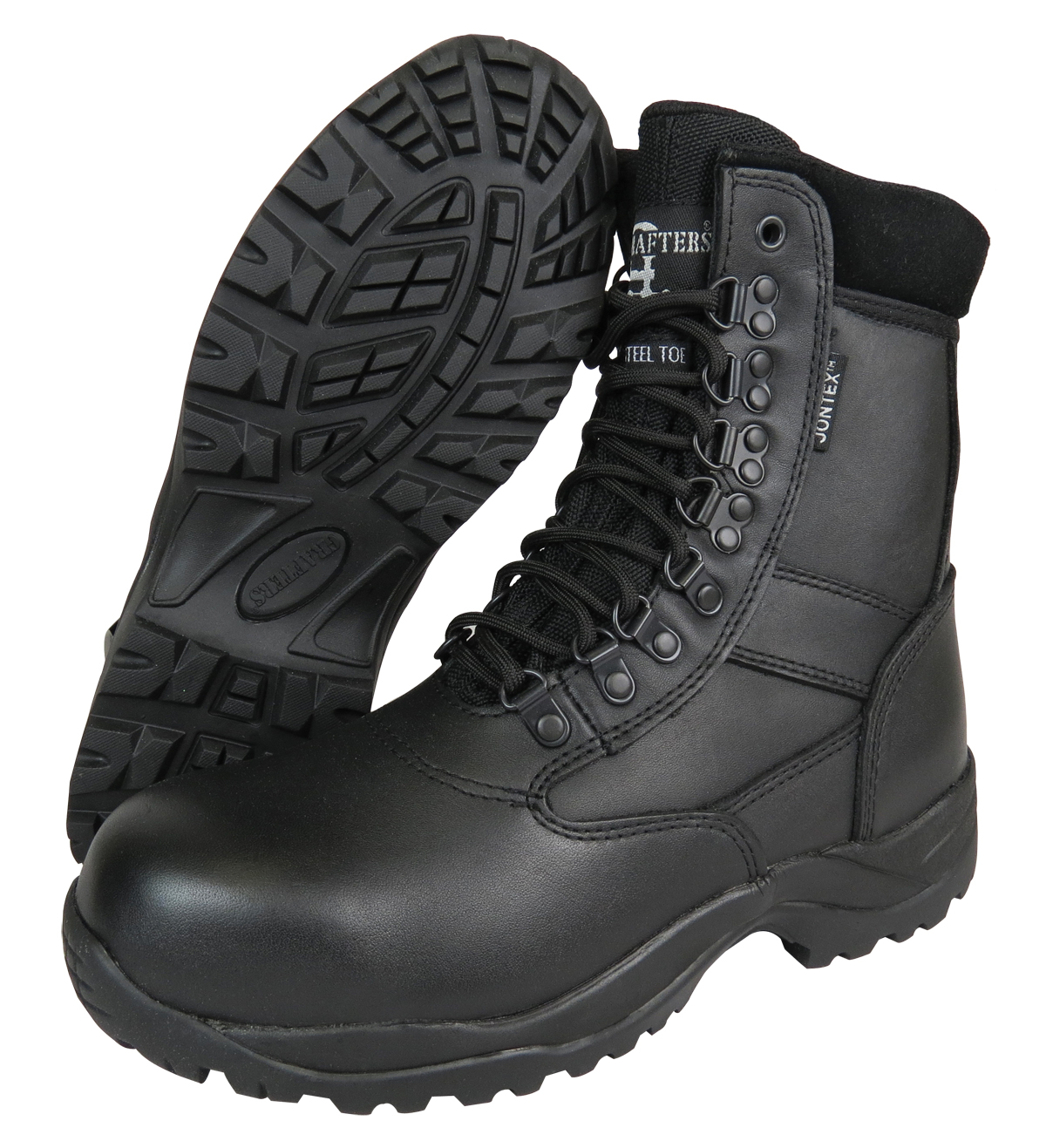 ff2466d6777 Grafter Tornado Waterproof Safety Boot