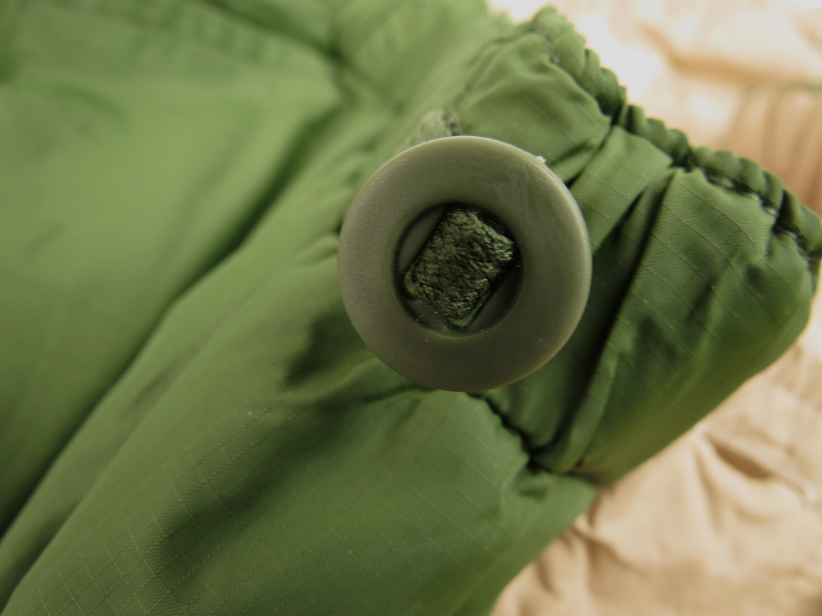 british army reversible thermal softie trousers