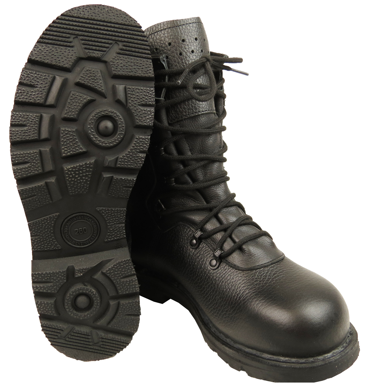 New German Para Boot By German Army