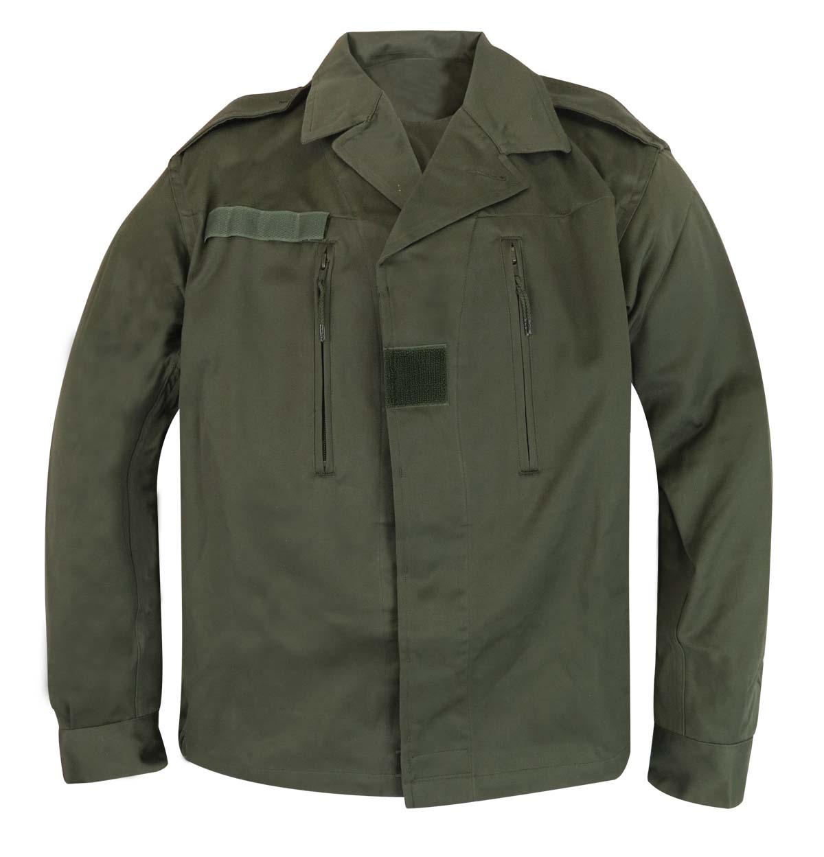 French F2 Lightweight Jacket by French Army