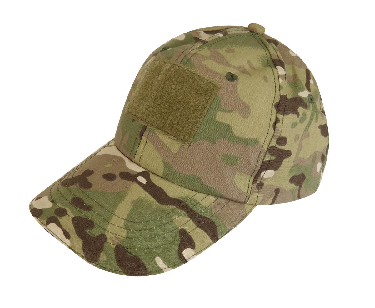 multicam tactical cap