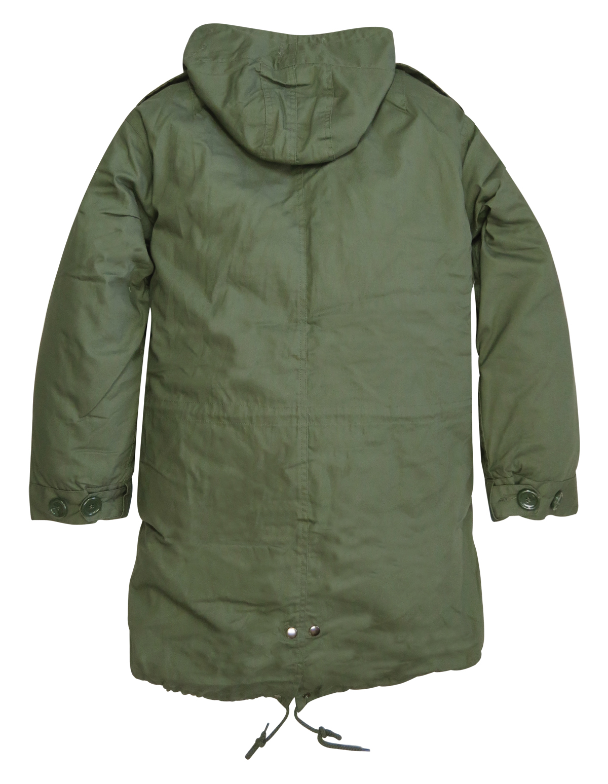 Find great deals on eBay for men fishtail parka. Shop with confidence.