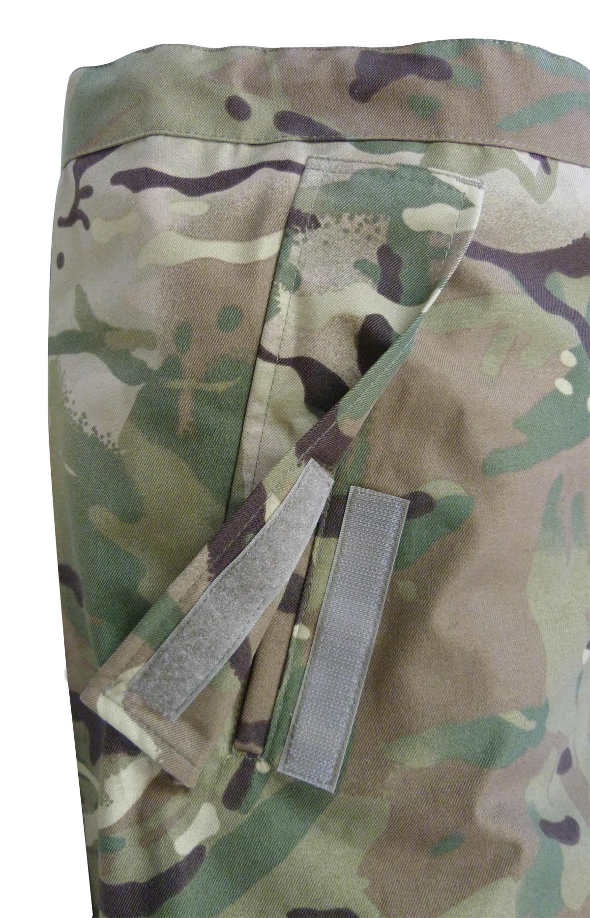 ff55f5afa2bcf New British MTP Goretex Trousers by British Army