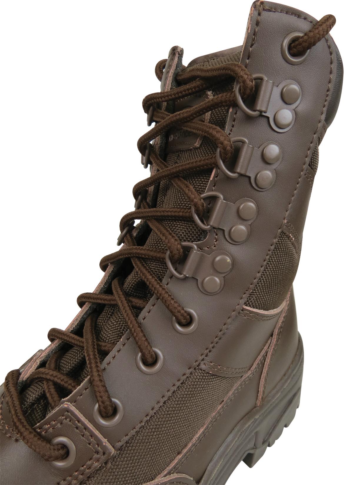 7e06e52a2ee Patrol Boots (Cadet Style)