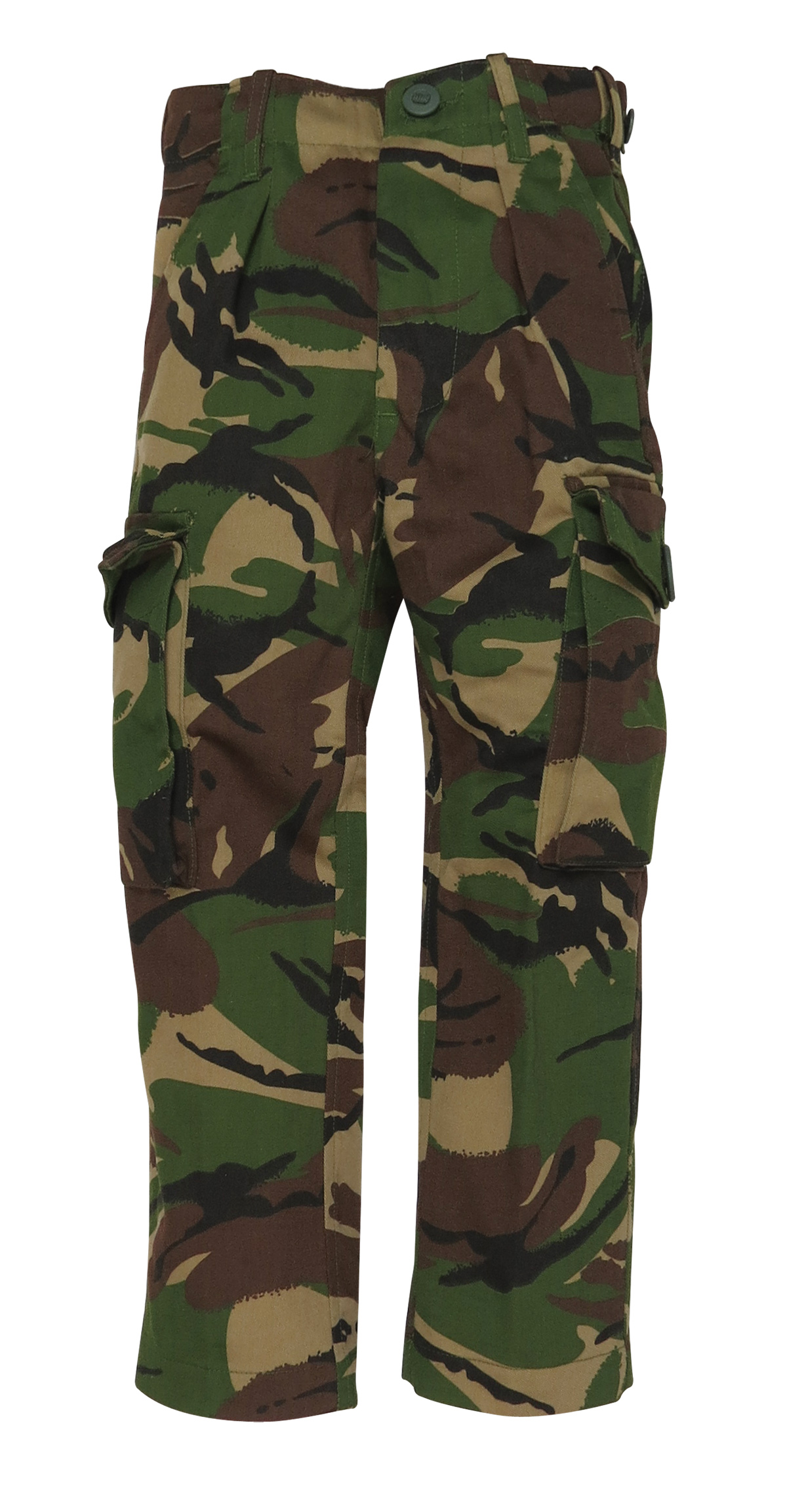 Childrens Army Trousers Kids DPM Combat Camo Trouser, New Woodland Camo Trousers Years Product code: KIDS-TRS-WOODLAND In stock £ Inc. VAT Childrens Army Trousers Kids DPM Combat Camo Trouser, New Woodland Camo Trousers Years Product code: KIDS-TR-WOODLAND In stock £ Inc. VAT.