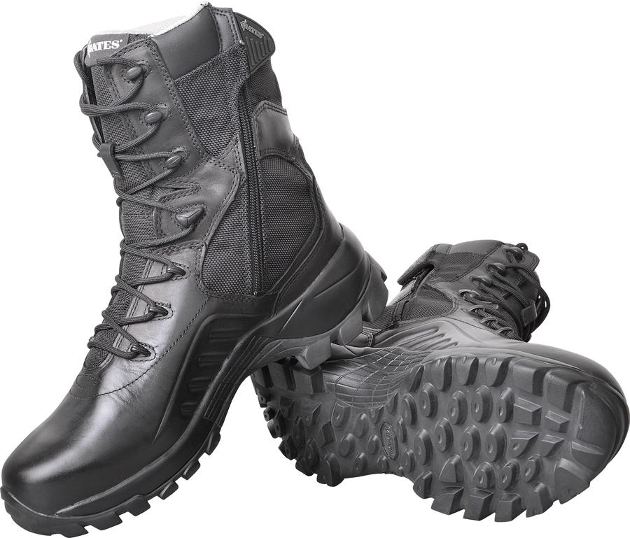 Bates 8 Inch Delta 9 Ics Waterproof Boots