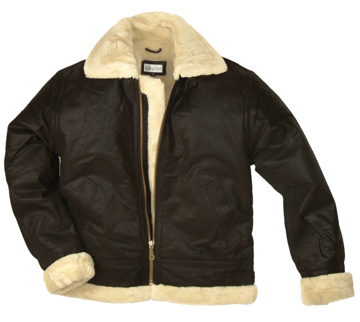 Leather flight jackets for sale