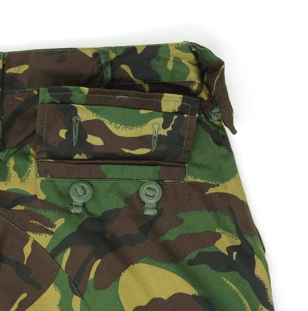 british army style elite dpm trousers by highlander