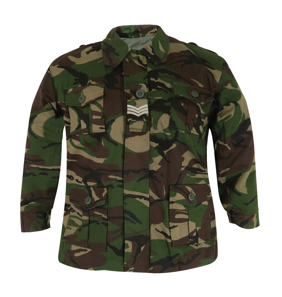 m g kids camo jacket by mean and green. Black Bedroom Furniture Sets. Home Design Ideas