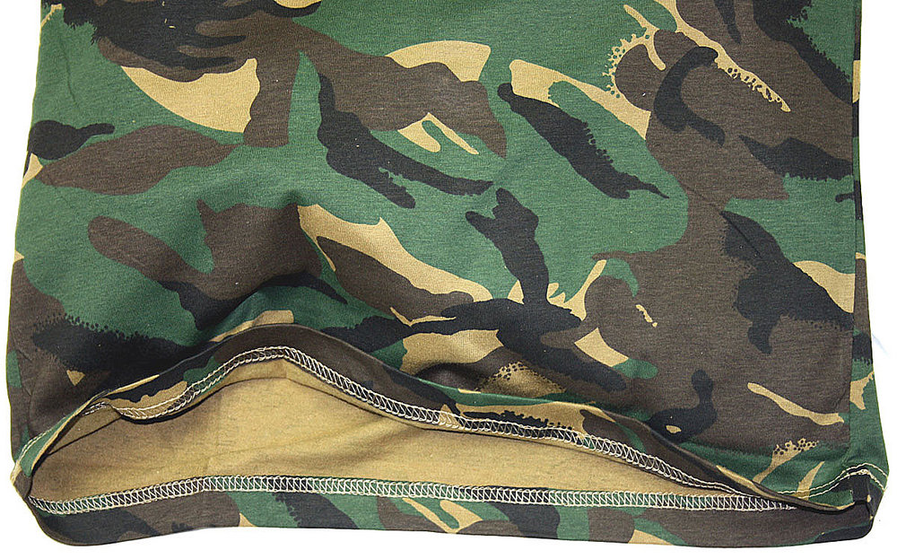 Pathfinders For Sale >> Kids Camouflage T-shirt by Mil-com