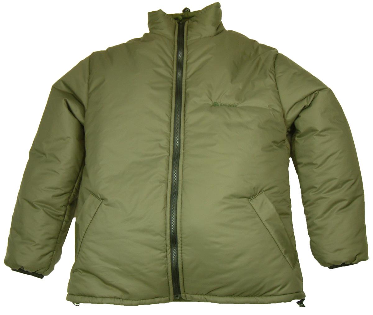 Snugpak Softie Sleeka Original Jacket