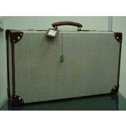 British Army Suitcase