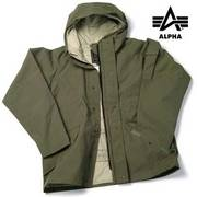 Alpha Industries Mikey Waterproof Shell