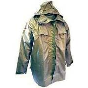 German PVC Waterproof Jacket