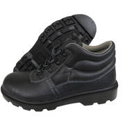 Grafter Chukka Safety Boot
