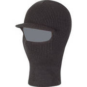 Full Face Balaclava with Peak