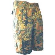 German Flektarn Shorts