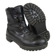 Used British Army Goretex Pro Boots