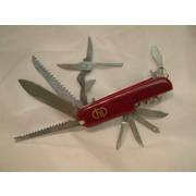 Budget Value Pocket Knife and Toolset
