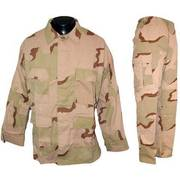 US BDU Shirt - New