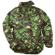 British Soldier 95 DPM Jacket