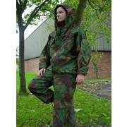 British Army PVC Waterproof Jacket