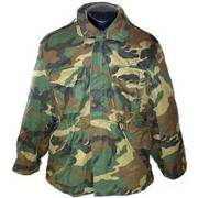 Croatian M65 Jacket