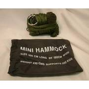 Mini Hammock in Pouch