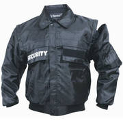 Viper Security Jacket