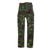 British Tropical Trousers