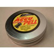 Accupell Domed .177 Pellets (Tin 500)