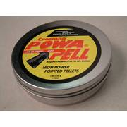 Powapell Pointed .22 Pellets (Tin 500)