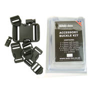 Accessory Buckle Kit