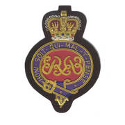 Blazer Badge - Grenadier Guards