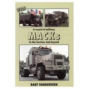 Record of Military MACKs in the Services and Beyond