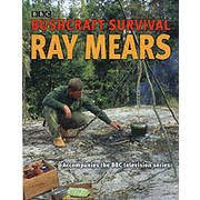 Ray Mears - Bushcraft Survival