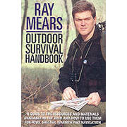 Ray Mears - Outdoor Survival Handbook