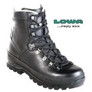 Lowa Super Camp 'RECCE' Boot